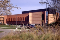Association Office Building