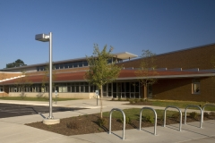 Lussier Community Education Center, Madison Wisconsin