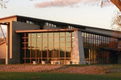 Warner Park Community Recreation Center, Madison, Wisconsin